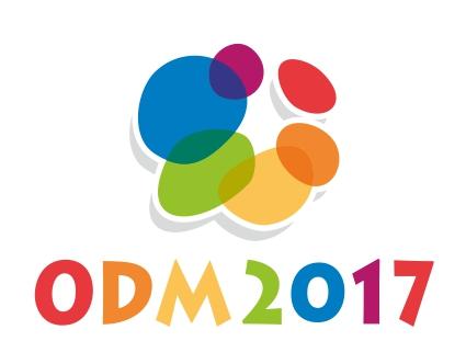 ODM 2017 logo